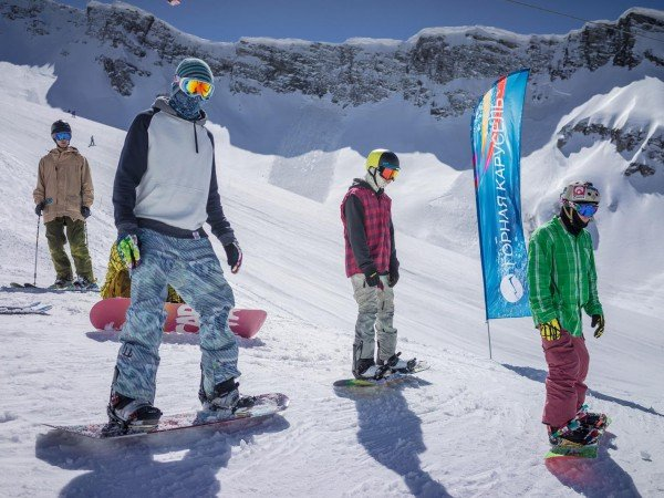 работы врачом базы лыж в сочи цены реформы
